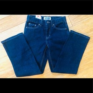NWT URBAN pipeline jeans relaxed straight 10 slim